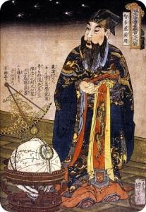 4 chinese-astronomer-1675-granger